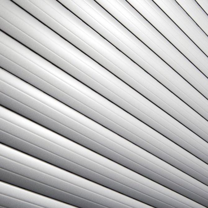Por qué elegir persiana de aluminio