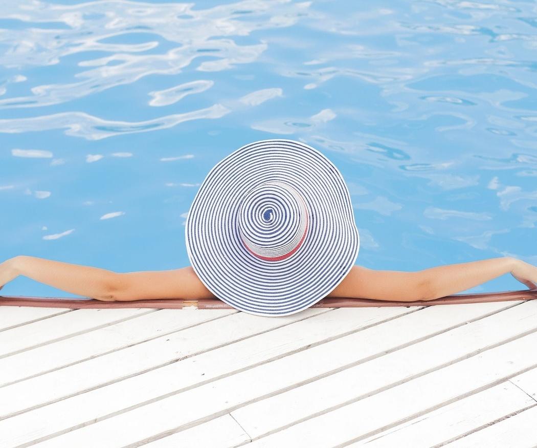 Puesta a punto de la piscina para el verano