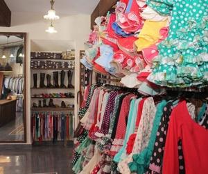 Tienda de vestidos de flamenca en Córdoba