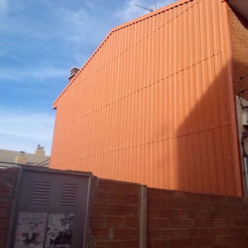Reahabilitacion de fachadas Lleida