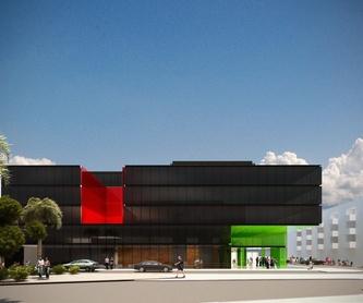 Peritaciones: Servicios de MGS ArchitekturA