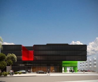 Informes de apertura: Servicios de MGS ArchitekturA