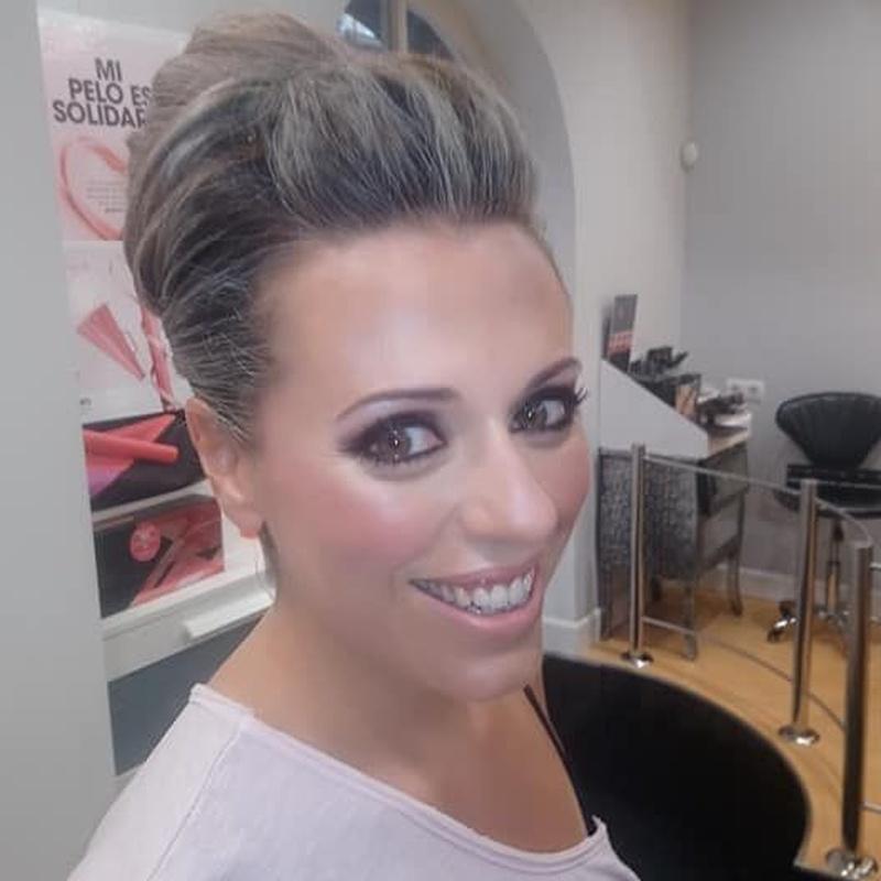 Maquillaje: Tratamientos de Salón Petit Barakaldo