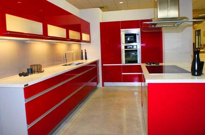 Fabricación: Servicios de Durán Cocinas y Complementos, S.L.U.