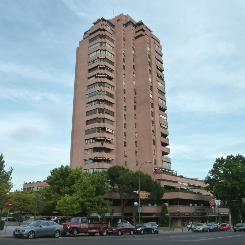 Servicios Inmobiliarios:: Servicios de Administración y Gestión Magerit, S.L.