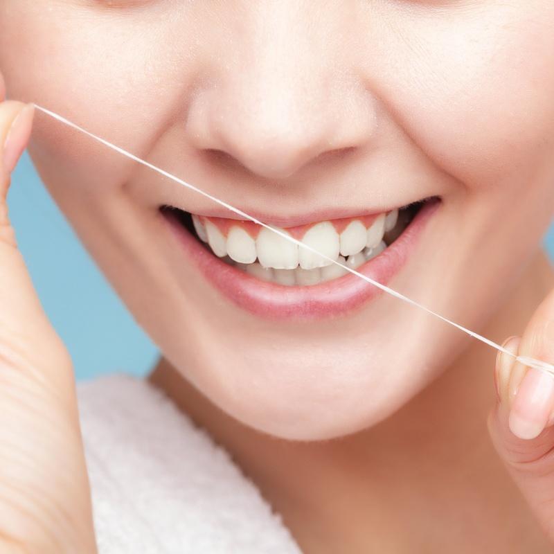 Limpieza dental: Servicios de Clínica Dental Mataró