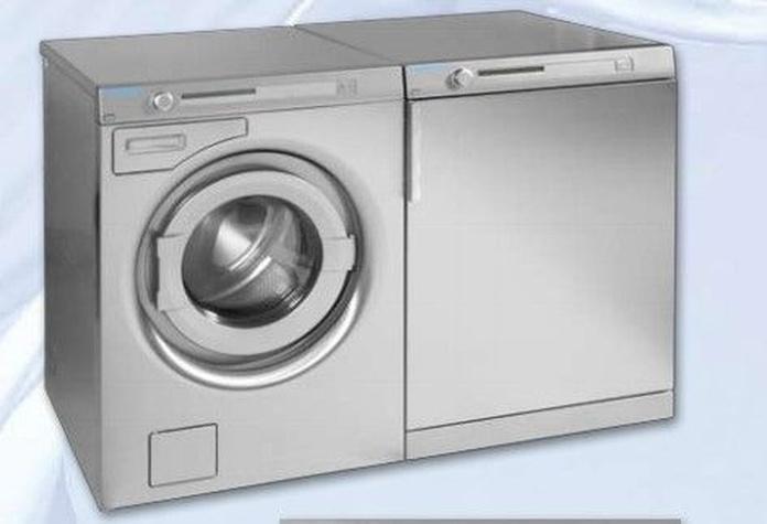 Lavadora-Secadora: Catálogo de Durán Frío Industrial, S.L.