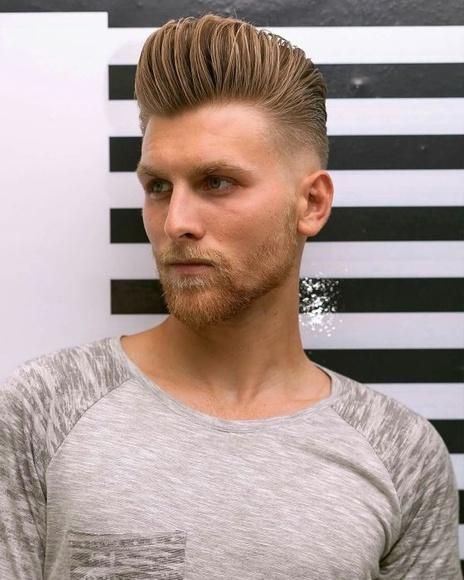 Corte de cabello + arreglo de barba: Servicios de Hair Doctor