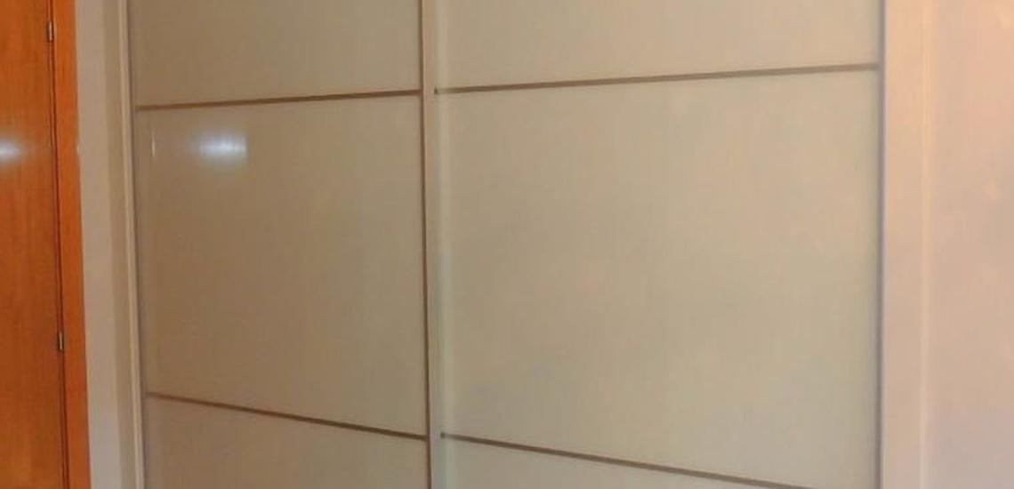Frentes de armarios en Leganés de calidad