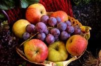 Fruta a domicilio, servicio a domicilio, la compra en casa,