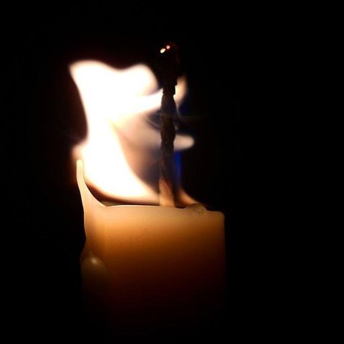 El poder de las velas
