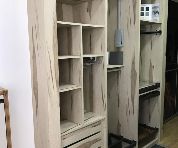 Revestimiento de armarios en Murcia