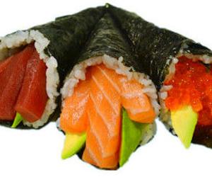 Todos los productos y servicios de Sushi a domicilio: Kiniro Sushi