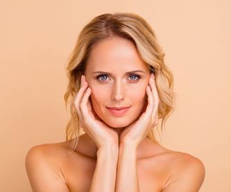 Kobido (lifting facial Japones): Tratamientos de estética de Clínica Estética Loveliness