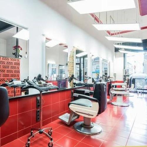 Barber shop / hairdresser Poblenou Barcelona