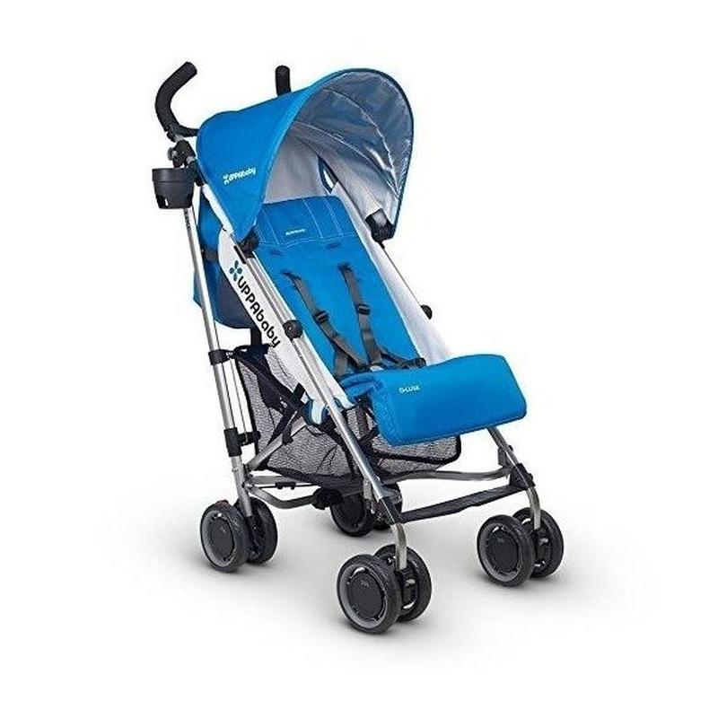 Silla de paseo G-luxe de uppababy: Productos de Mister Baby