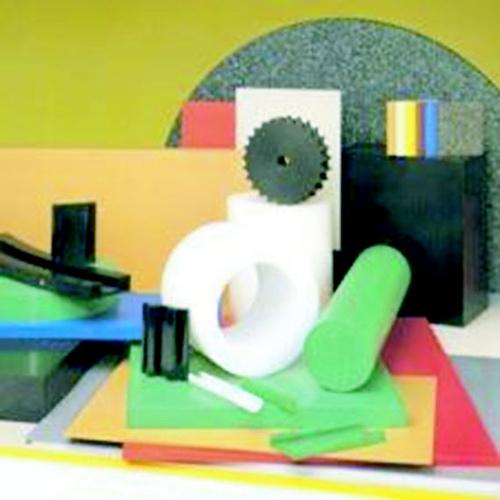 Plásticos técnicos, PER, polietilenos
