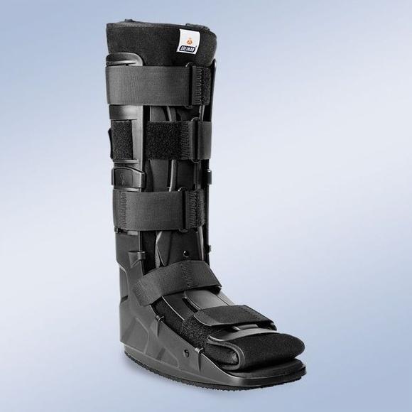 Walker fijo alto: Productos y servicios de Ortopedia Delgado, S. L.