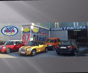 Restauración de coches clásicos en Zaragoza