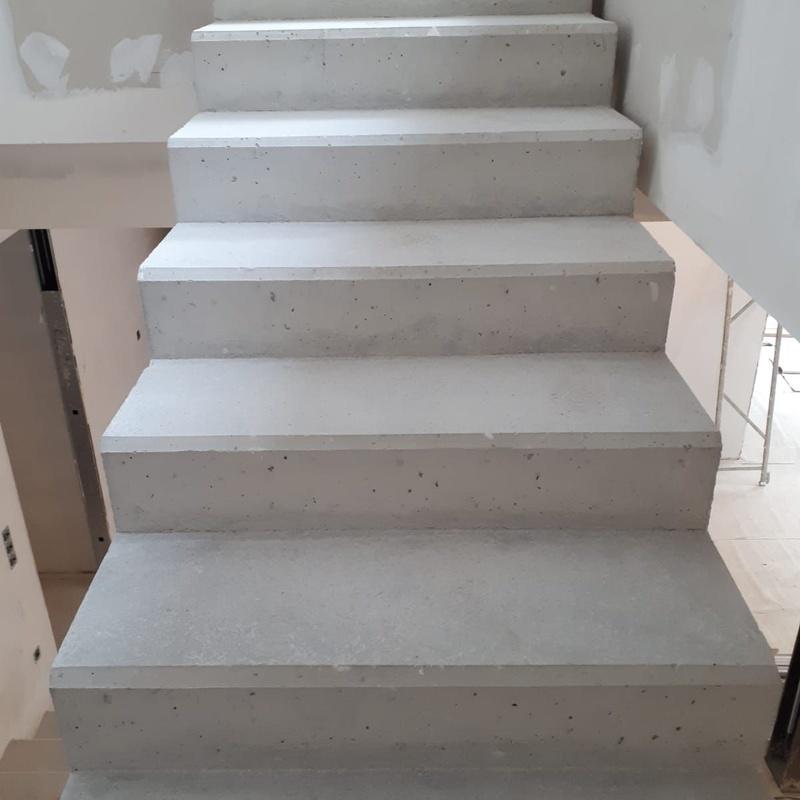 Limpieza, pulido y abrillantado de paredes, fachadas, escaleras y escalones: Nuestros servicios de Pulidos y Vitrificados Hermanos Pérez