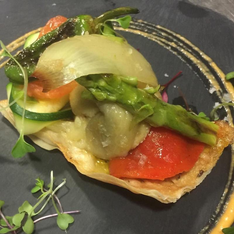 Cenas: Servicios de Ospi Restaurant i Catering