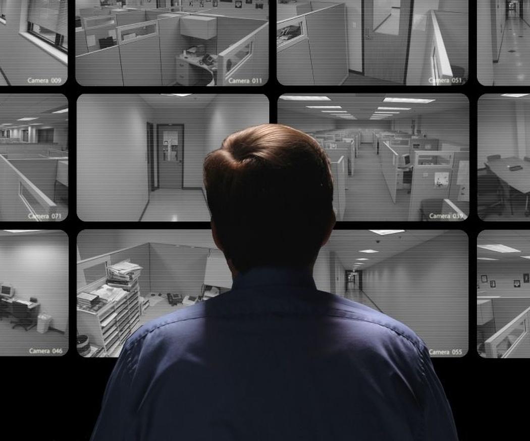 La importancia de la videovigilancia de instituciones públicas