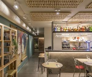 Restaurante especializado en cocina tailandesa en Barcelona