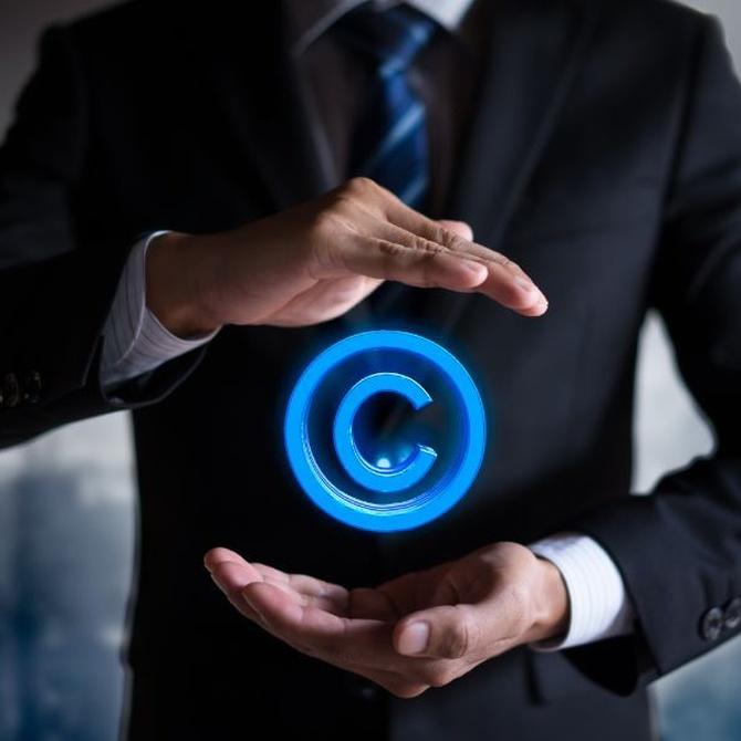 ¿Proteger patentes y marcas?