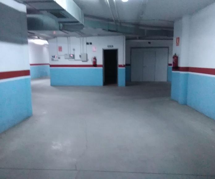 Enorme piso nuevo planta baja: Inmuebles Urbanos de ANTONIO ARAGONÉS DÍAZ PAVÓN
