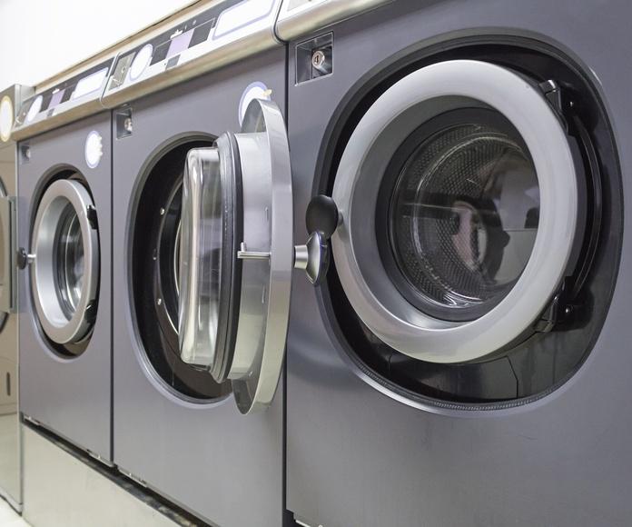 Servicio postventa: Servicios y máquinas de Seco y Espuma