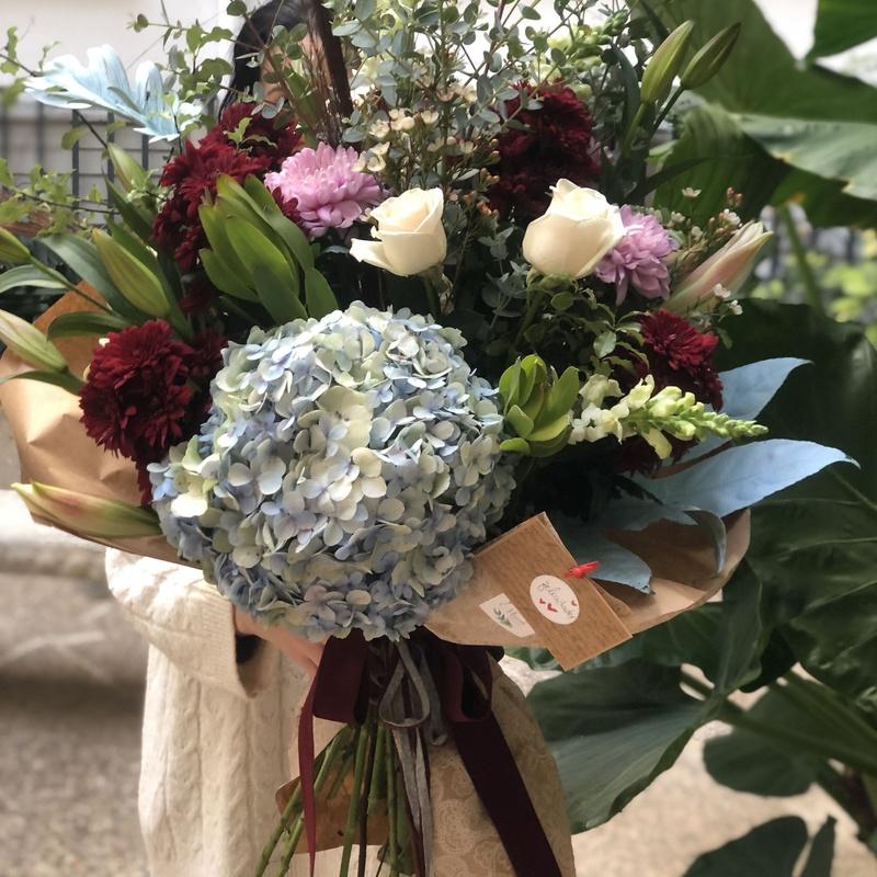 Ramos de flores XL
