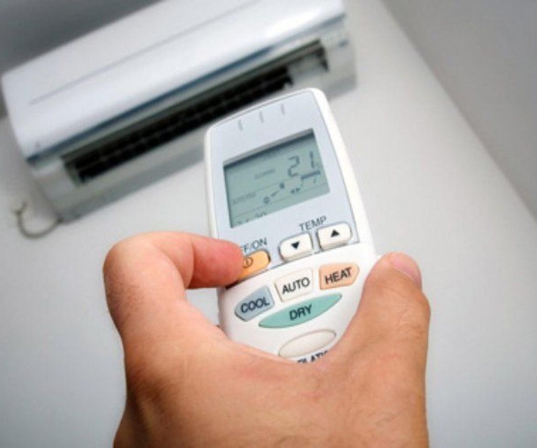 Aire acondicionado y eficiencia energética