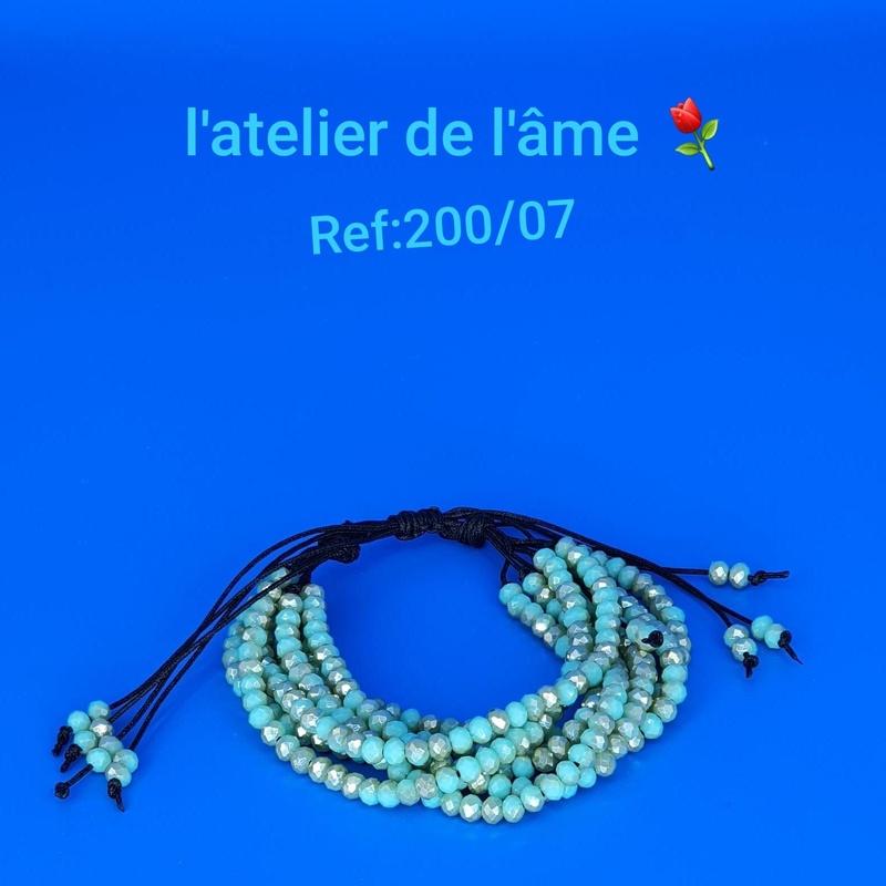Isabelle Ref:200/07: Colecciones de L'atelier de L'âme