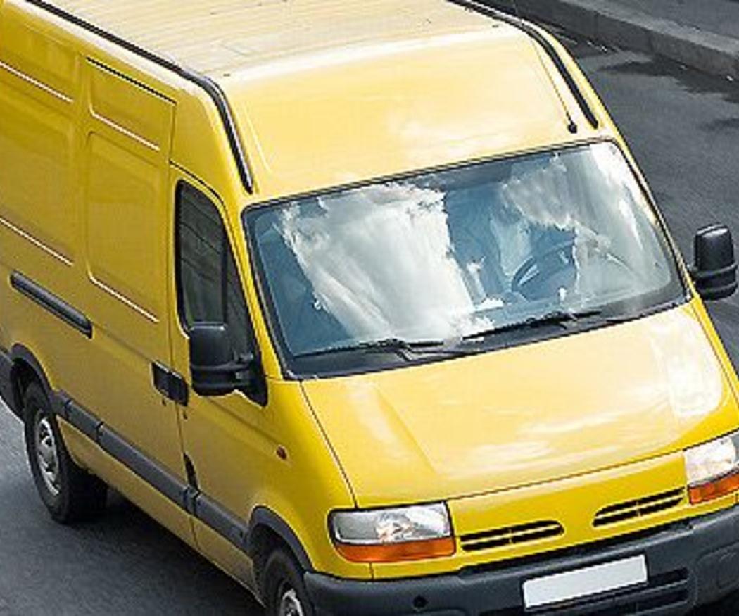 Consejos para acertar en el alquiler de la furgoneta