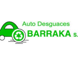 Zatikatze lanak eta txatarra Irunen | Auto Desguaces Barraka, S.L.