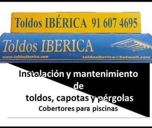 Toldos Ibérica