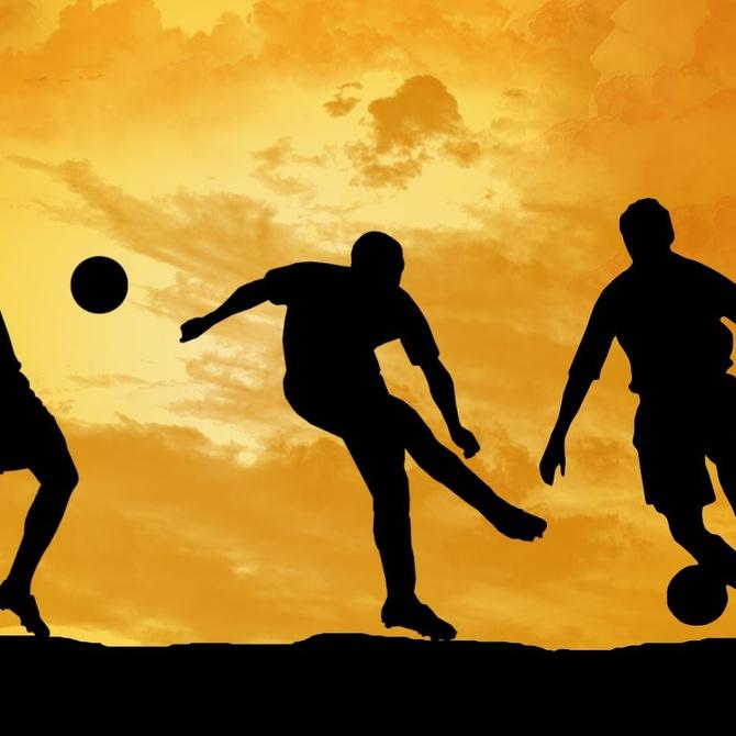 Mejora tu rendimiento deportivo con unas buenas costumbres