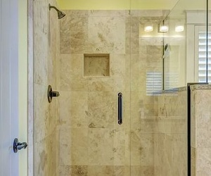 Instalación mamparas baño