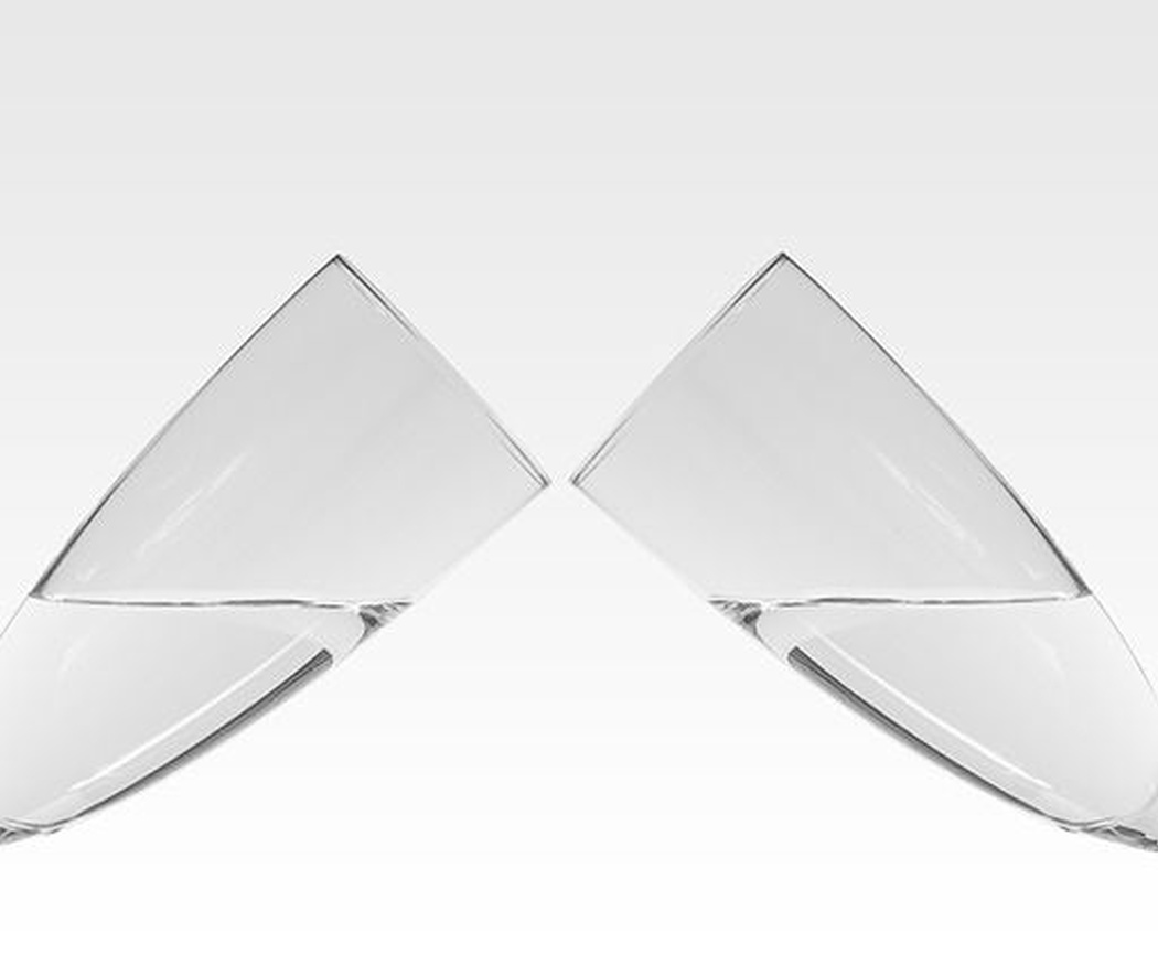 El origen histórico del grabado en cristal