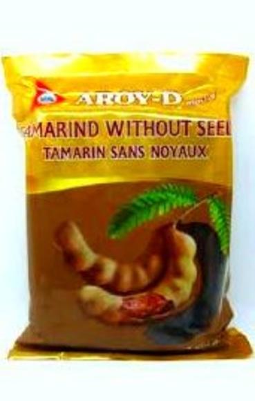 Pasta tamarindo Aroy-D: PRODUCTOS de La Cabaña 5 continentes