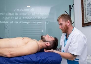 Fisioterapia: Masaje Profesional