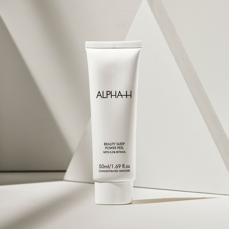 Beauty Sleep Power Peel con 0,5% Retinol: Servicios de Farmacia Évora Centro