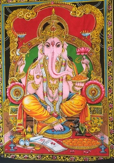 Ganesha, ¿la conoces?