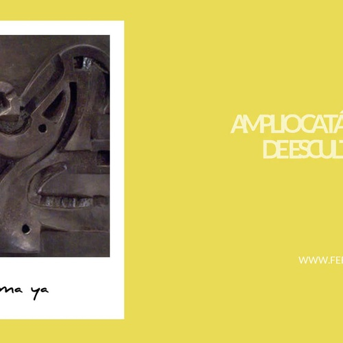 Decoración y diseño de interiores, Arquitecto, Escultor, Pintor en ZARAGOZA | Fernando Aladrén