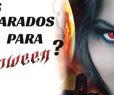 LENTILLAS FANTASIA Y HALLOWEEN