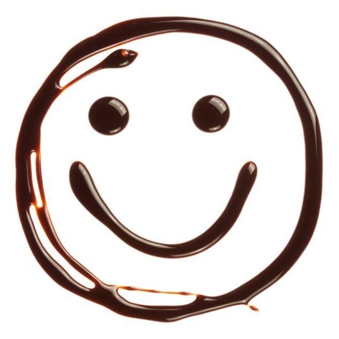 ¿Sabes que el chocolate combate el mal humor?