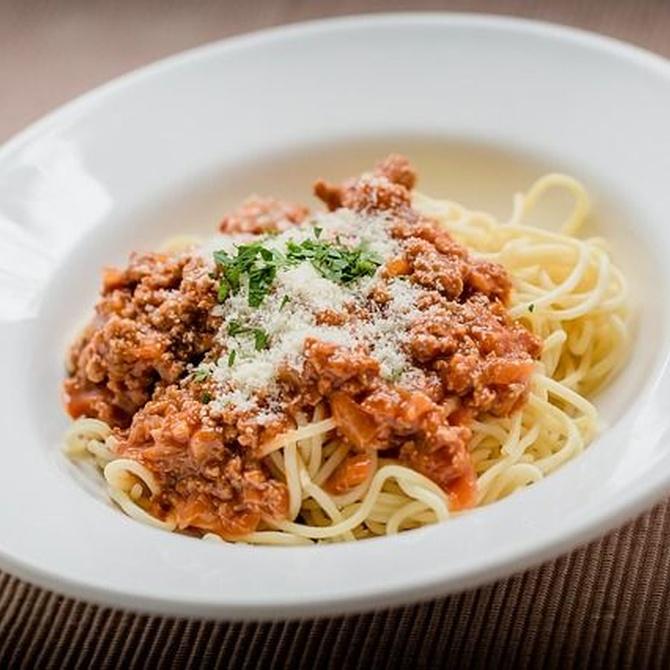 Las principales salsas italianas