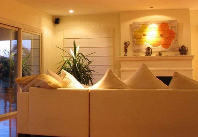 Control de Iluminación: Servicios de High Tek Instalaciones