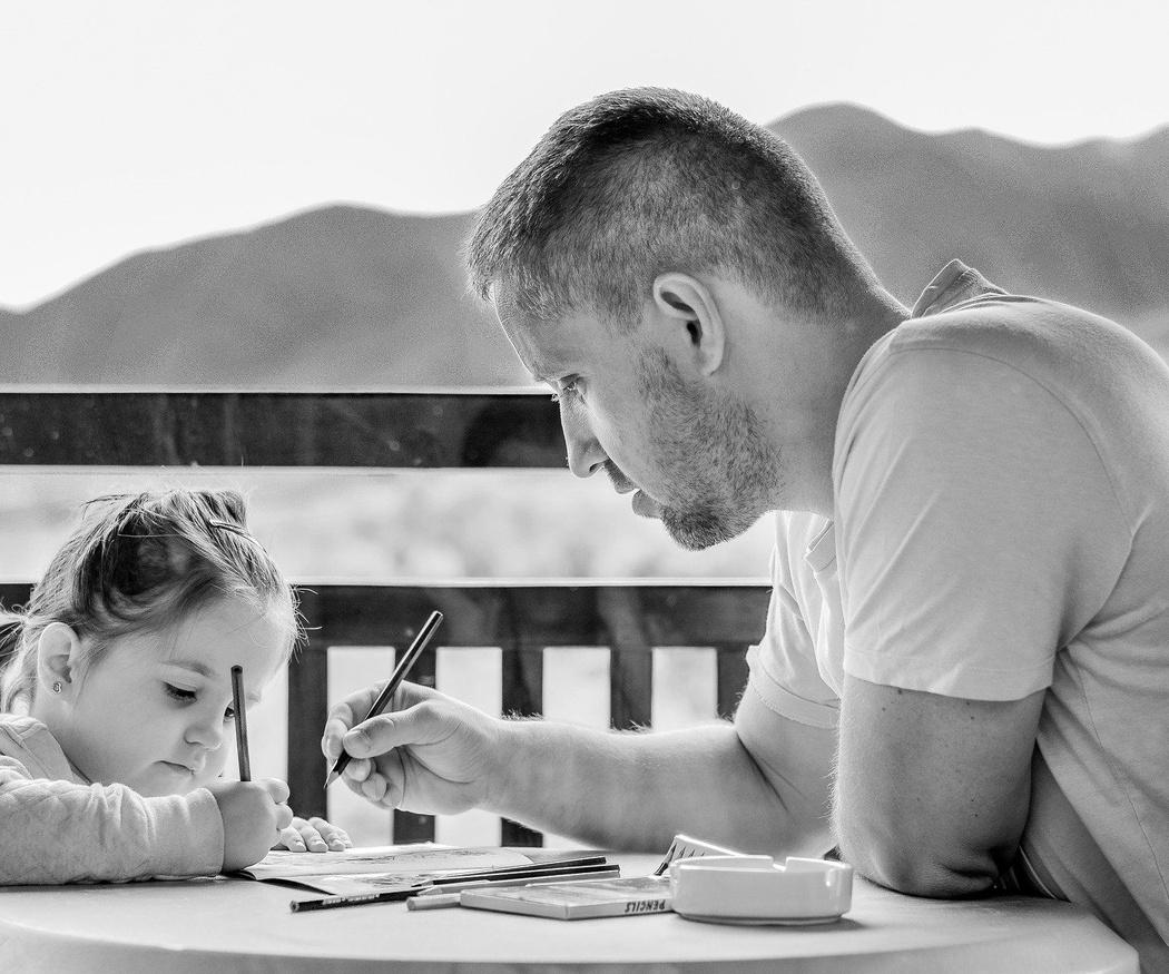 La custodia compartida en caso de divorcio, ¿cómo funciona?