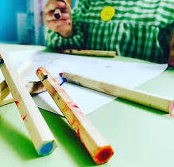Talleres artísticos : Servicios de Centro Infantil Mi Mundo de Colores